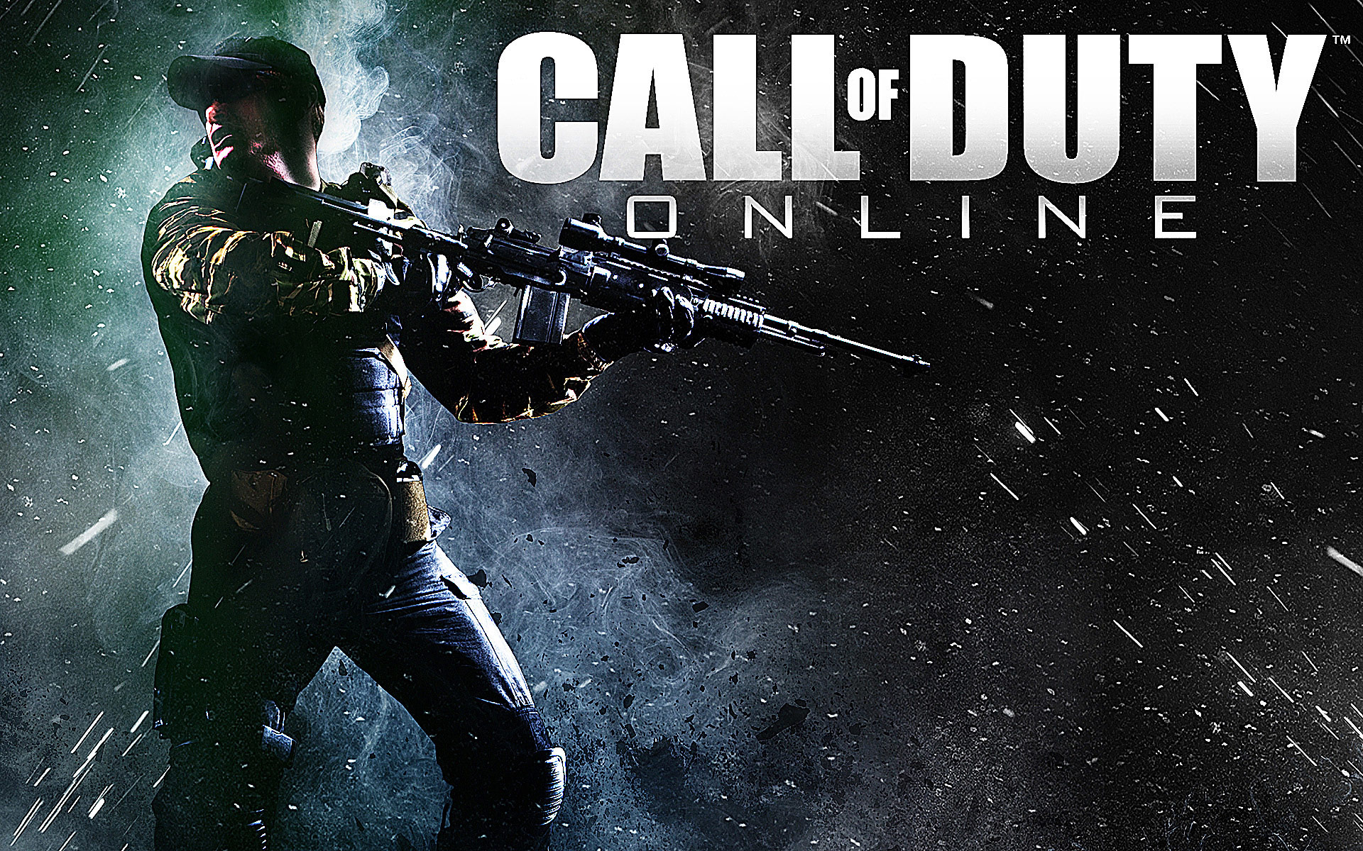 Call of Duty Online