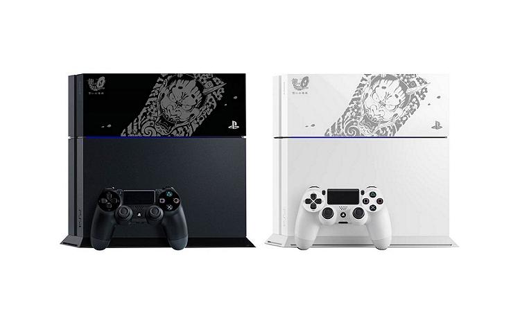 Yakuza Zero PlayStation 4