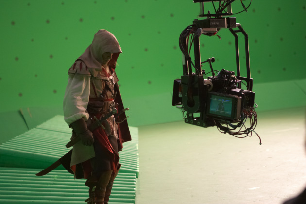 Assassin's Creed Le Film