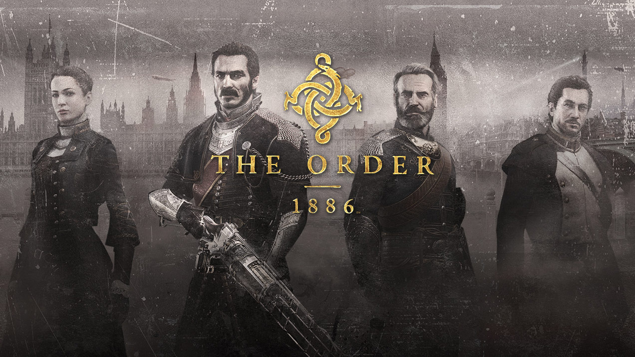 Concours The Order 1886