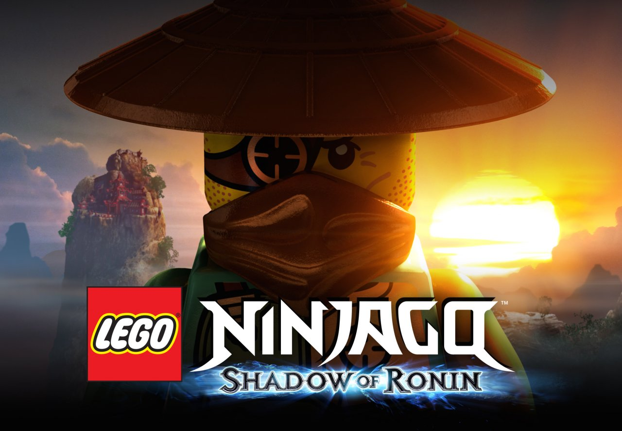 LEGO Ninjago L'Ombre de Ronin