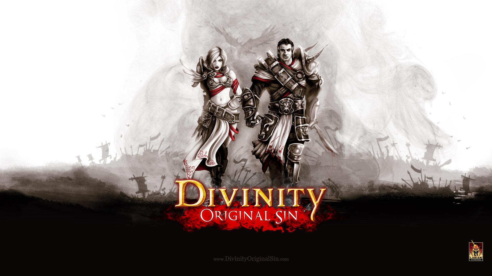 Divinity Original Sin EE