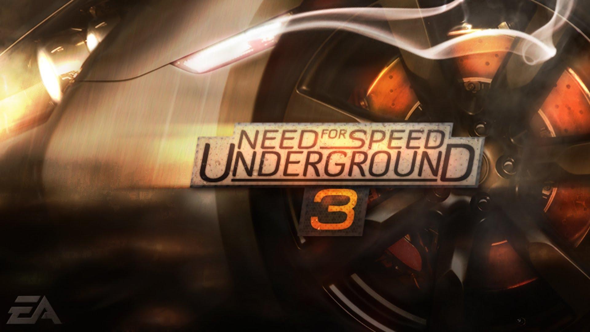 Need For Speed Underground 3 Le Jeu Annoncé Aujourdhui Gameactu