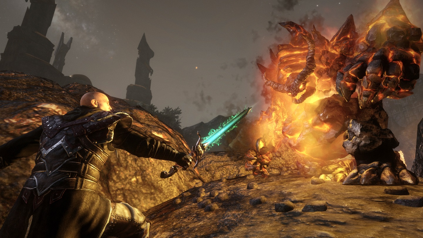 Risen 3 Titan Lords Enhanced Edition