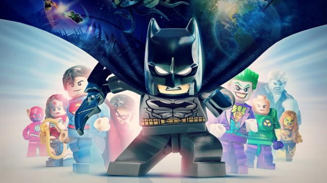 LEGO Batman Au-delà de Gotham