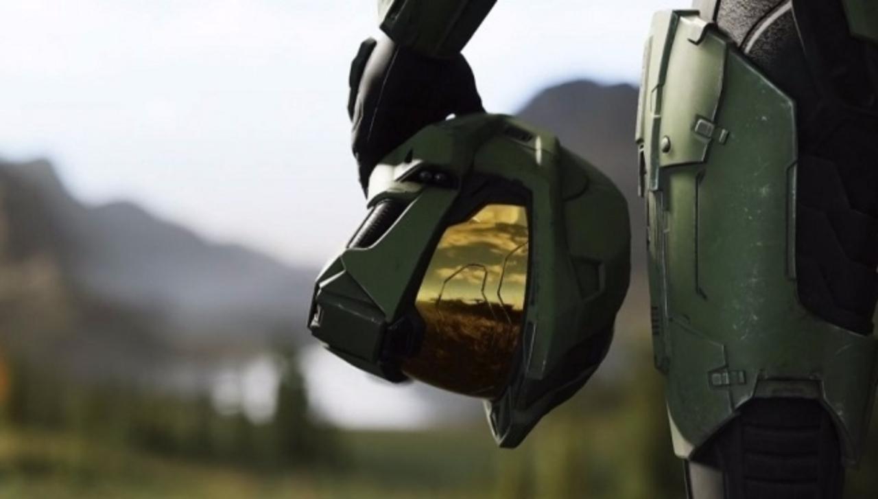 E3 2018 : Halo Infinite, le dernier-né de la série se ...