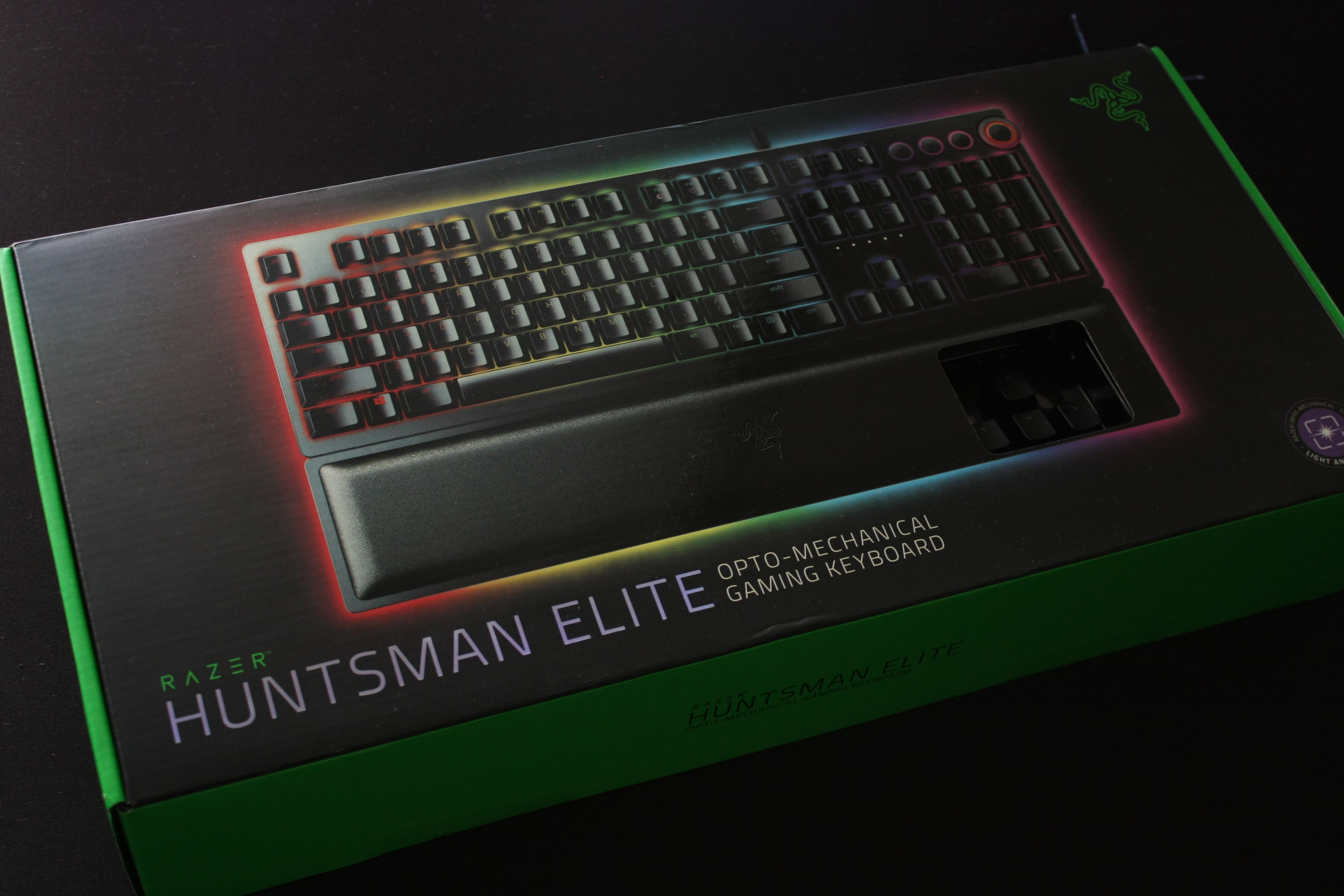 Razer Huntsman Elite Le Test Gameactu