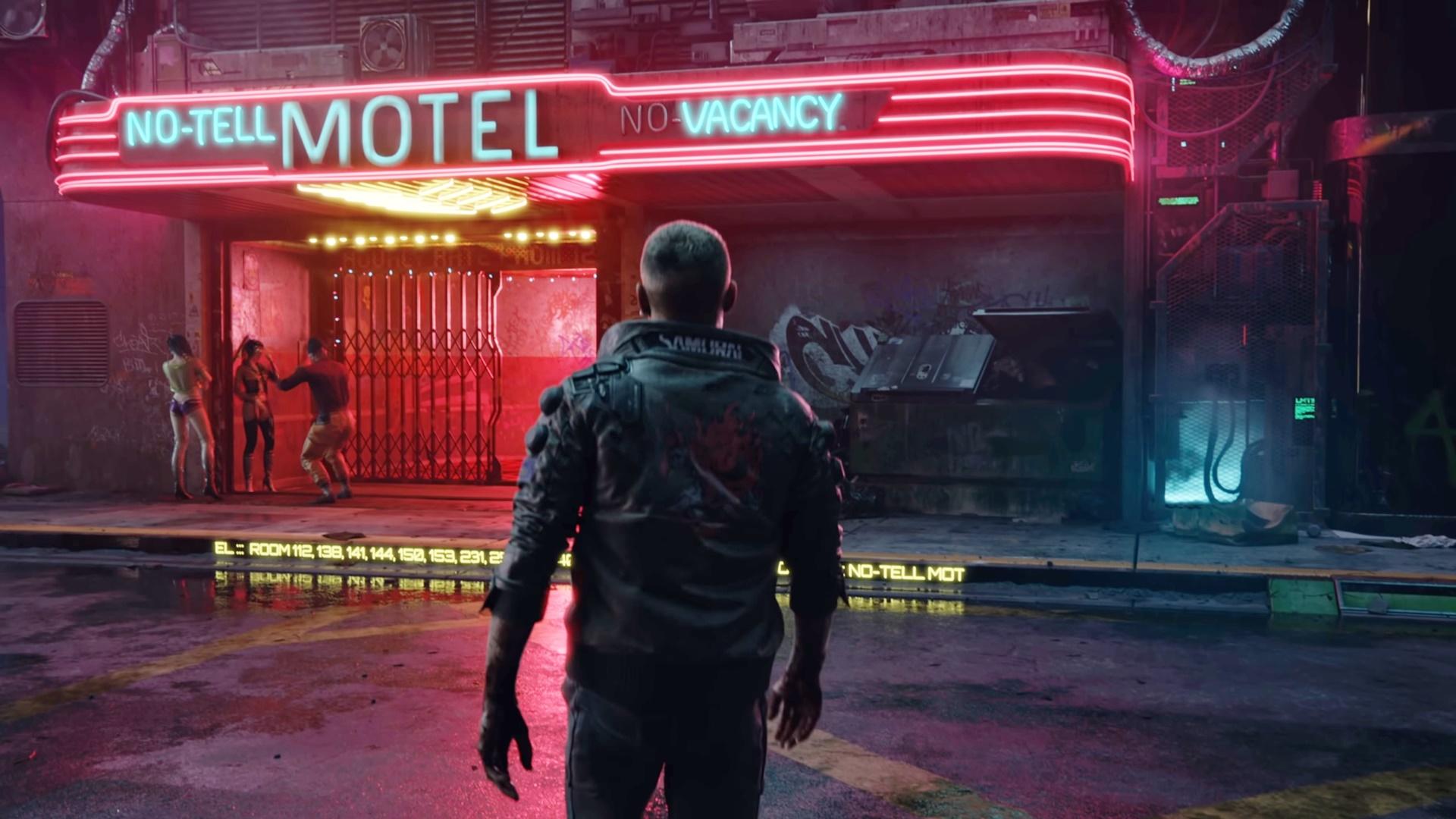 """Résultat de recherche d'images pour """"cyberpunk 2077"""""""