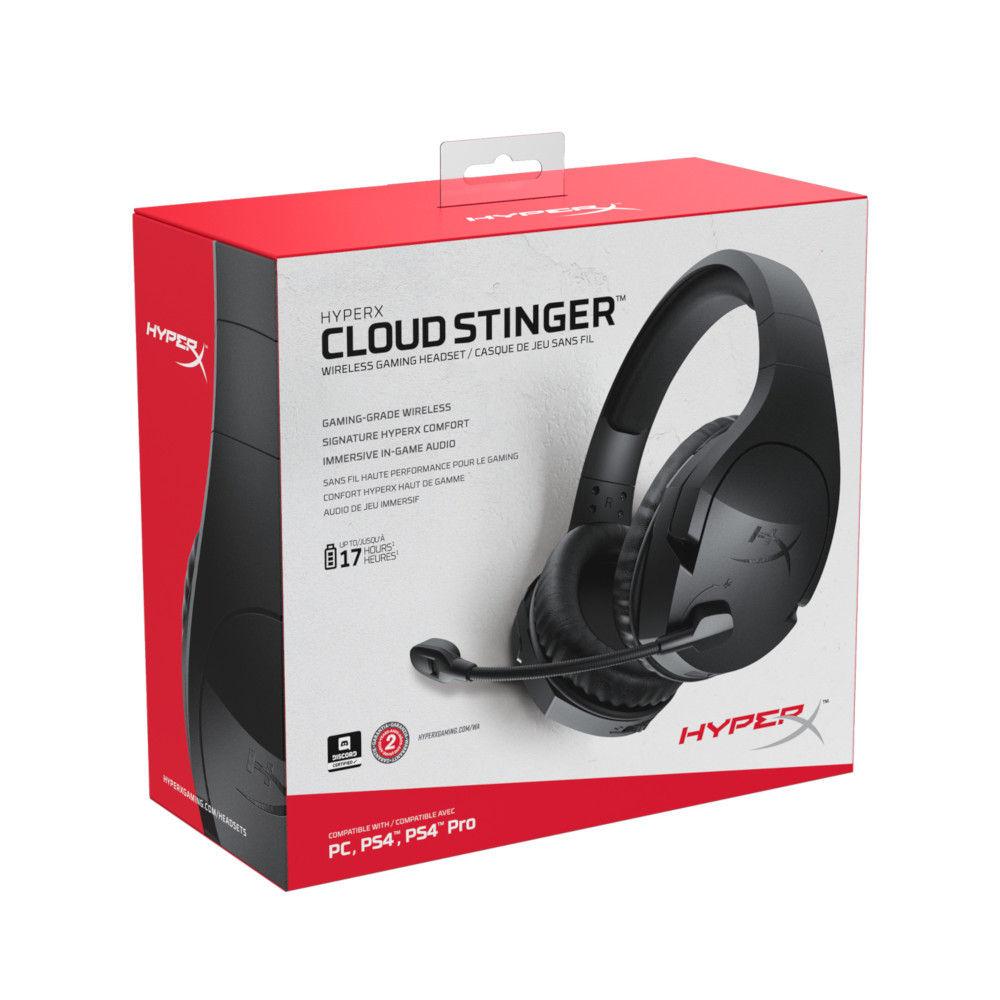 casque hyperx cloud stinger gaming le snumerique